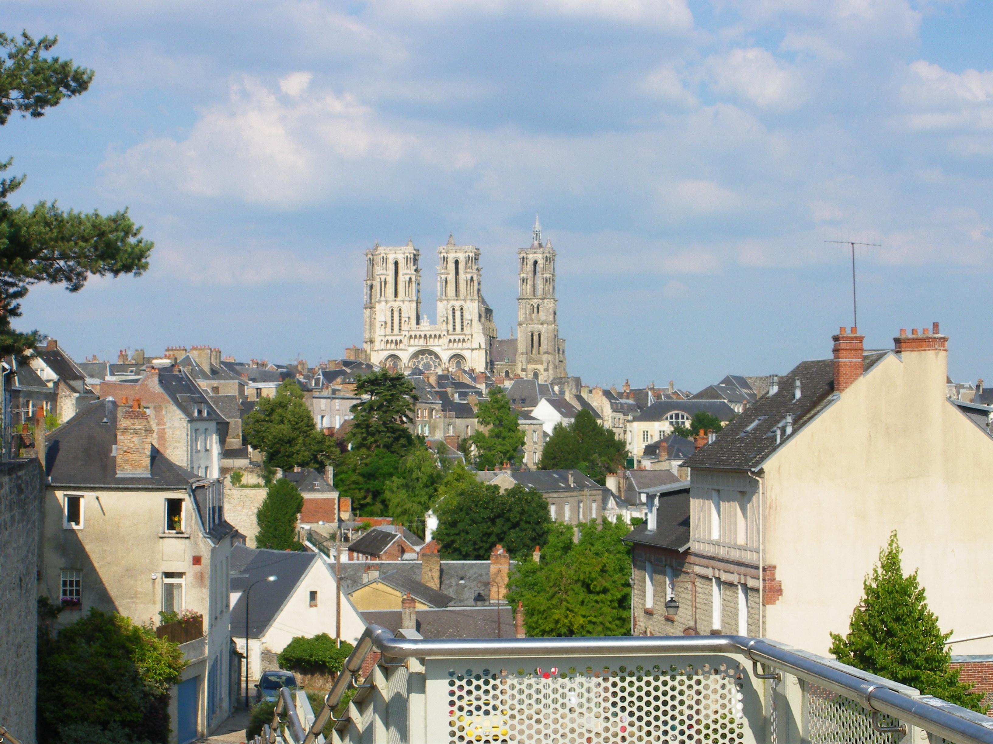 cathédrale < Laon < Aisne < Picardie